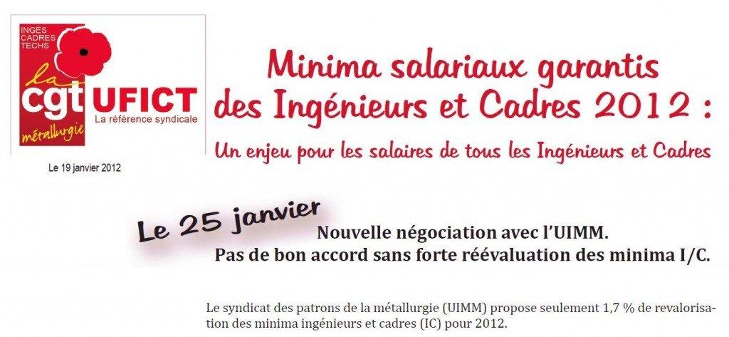 Métallurgie - Négociations - 25 janvier 2012 dans Dates A Retenir image-minima-salariaux1-1024x473