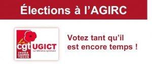 AGIRC - ELECTIONS dans Elections professionnelles 11-300x127