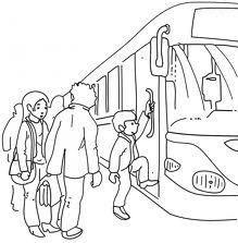 bus dans PRECARITE
