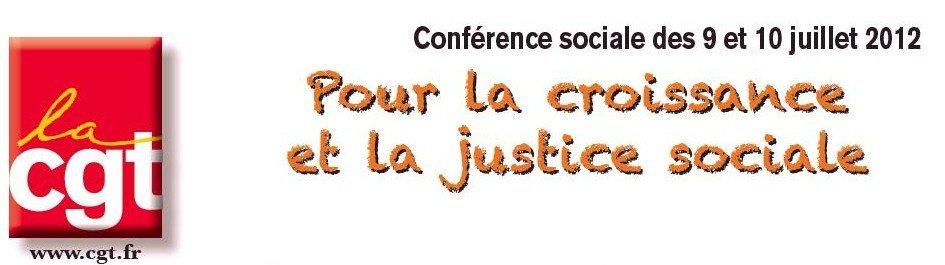 Conférence sociale des 9 et 10 juillet 2012 dans Conditions de travail croissance-et-justice_11