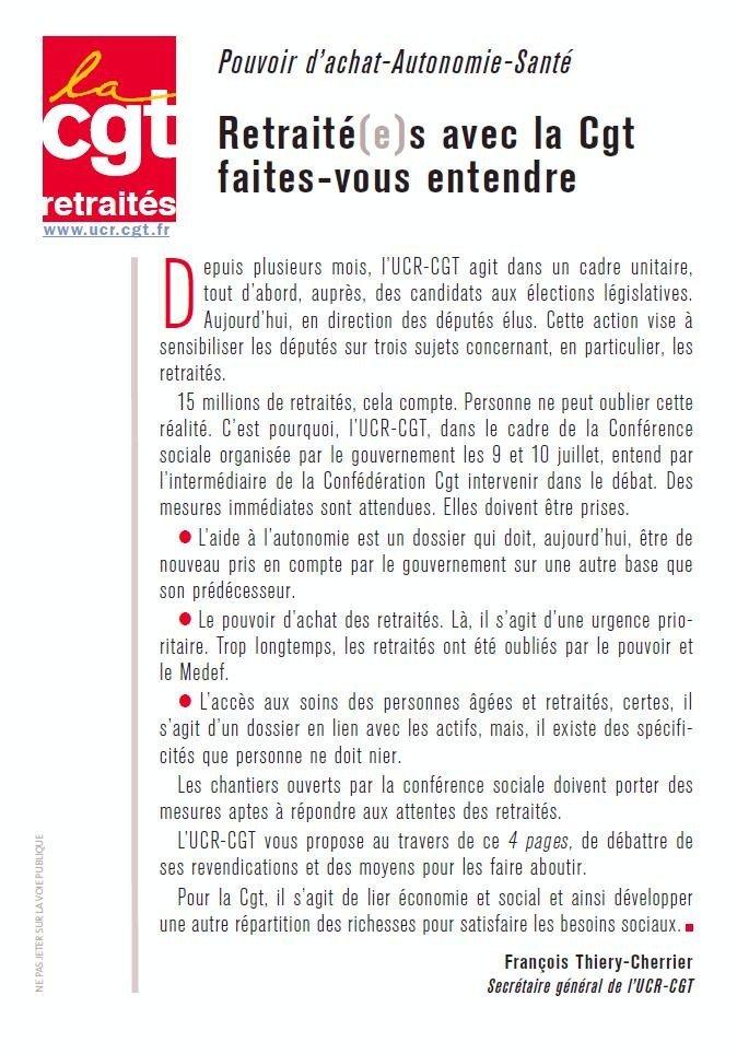 RETRAITES - Pouvoir d'achat - Autonomie - Santé dans Actions_nationales retraite1