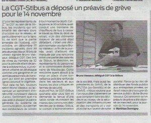 CGT-Stibus - Préavis de grève pour le 14 novembre 2012 dans Conditions de travail stibus1-300x245