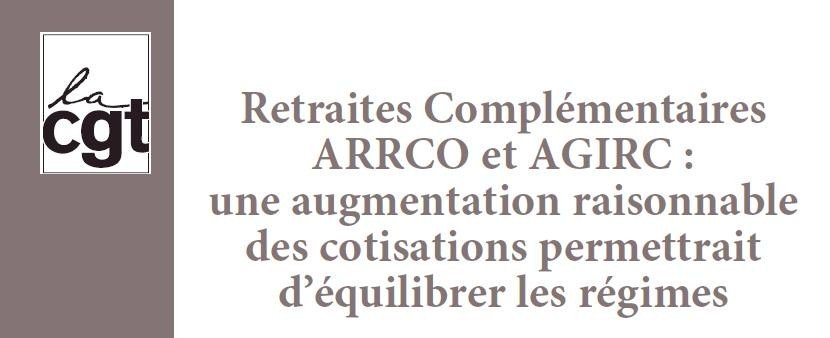Retraites complémentaires ARRCO et AGIRC dans Luttes retraites-complementaires1