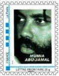MUMIA ABU-JAMAL dans HISTOIRE timbre-118x150