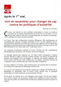 Après le 1er mai, unir et rassembler... dans Actions_européennes apres-le-1er-mai_1-211x300
